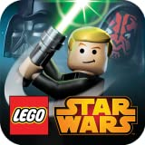 LEGO� Star WarsTM:  The Complete Saga