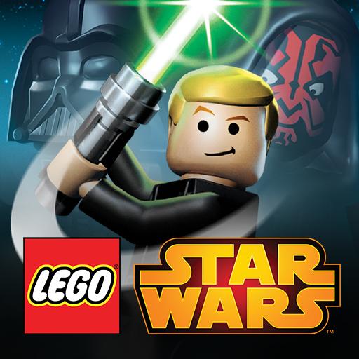 LEGO® Star WarsTM | The Complete Saga