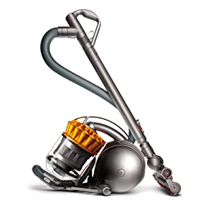 top pick canister vacuum Dyson Ball Multi Floor