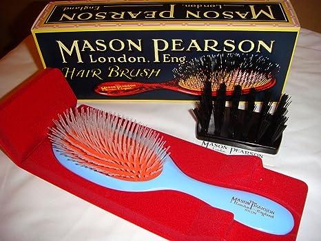 Brosse nylon cheveux