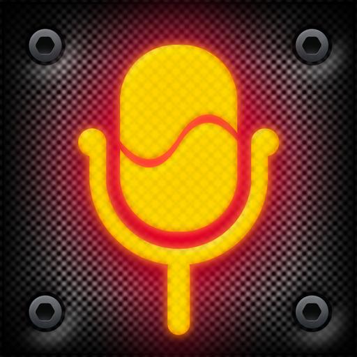 Voice Changer Deluxe