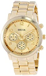 Breda Women's Watch