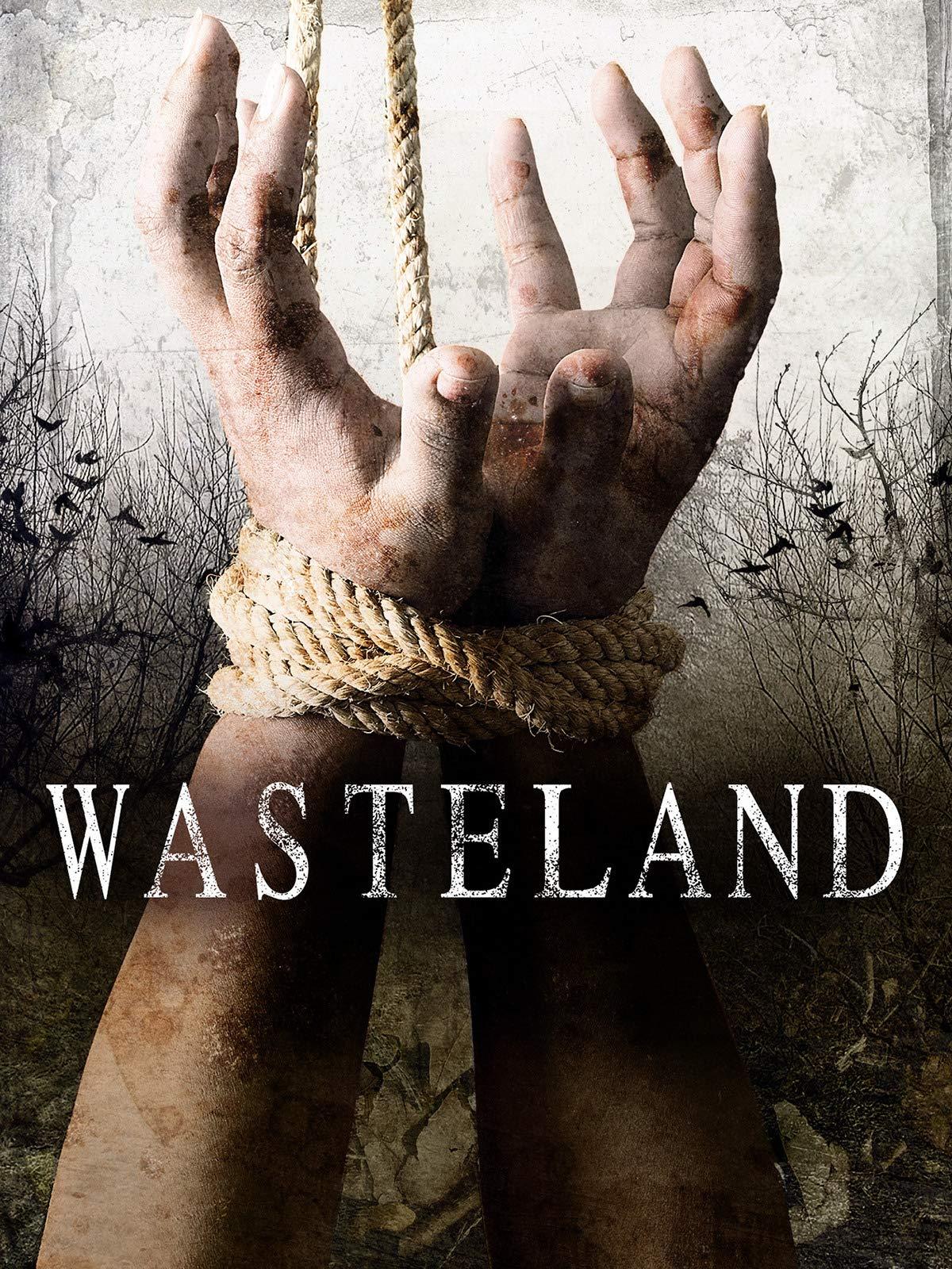 Wasteland on Amazon Prime Video UK