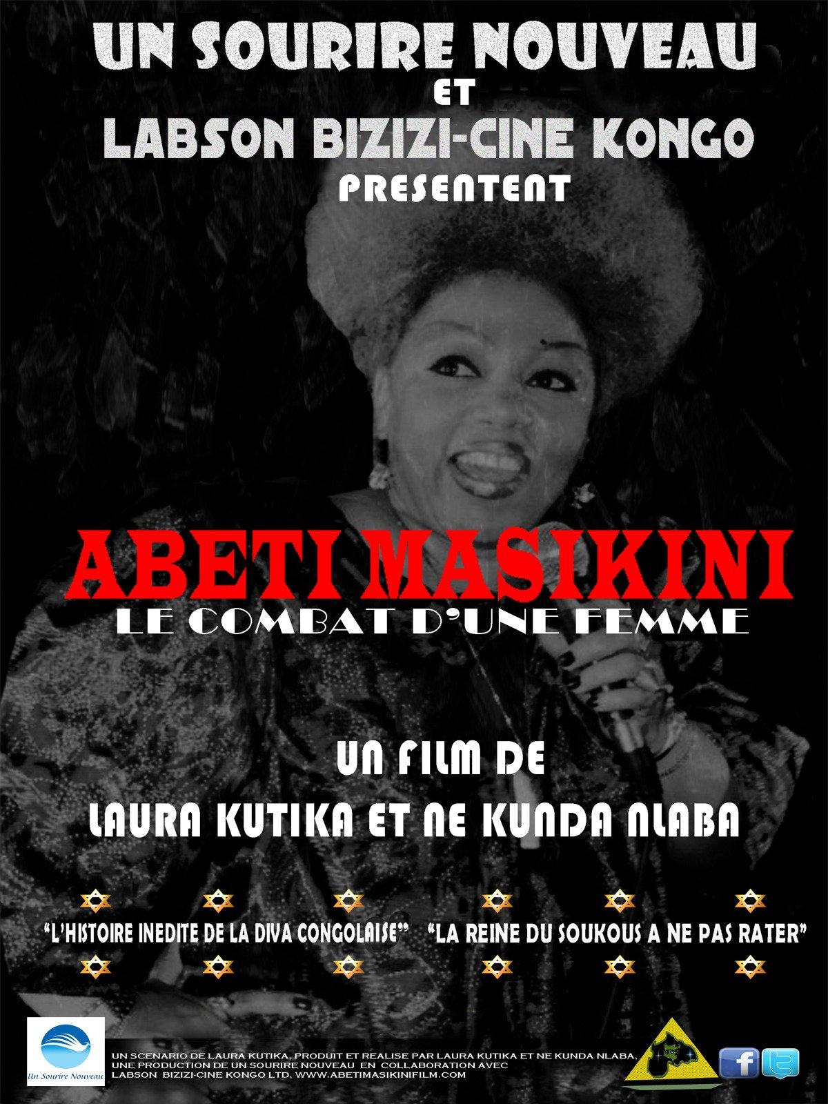 Abeti Masikini: le combat d'une Femme