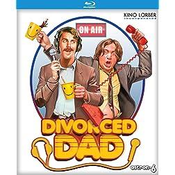 Divorced Dad [Blu-ray]