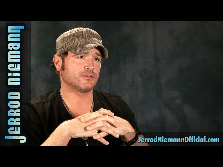 I ll pray for you jerrod niemann