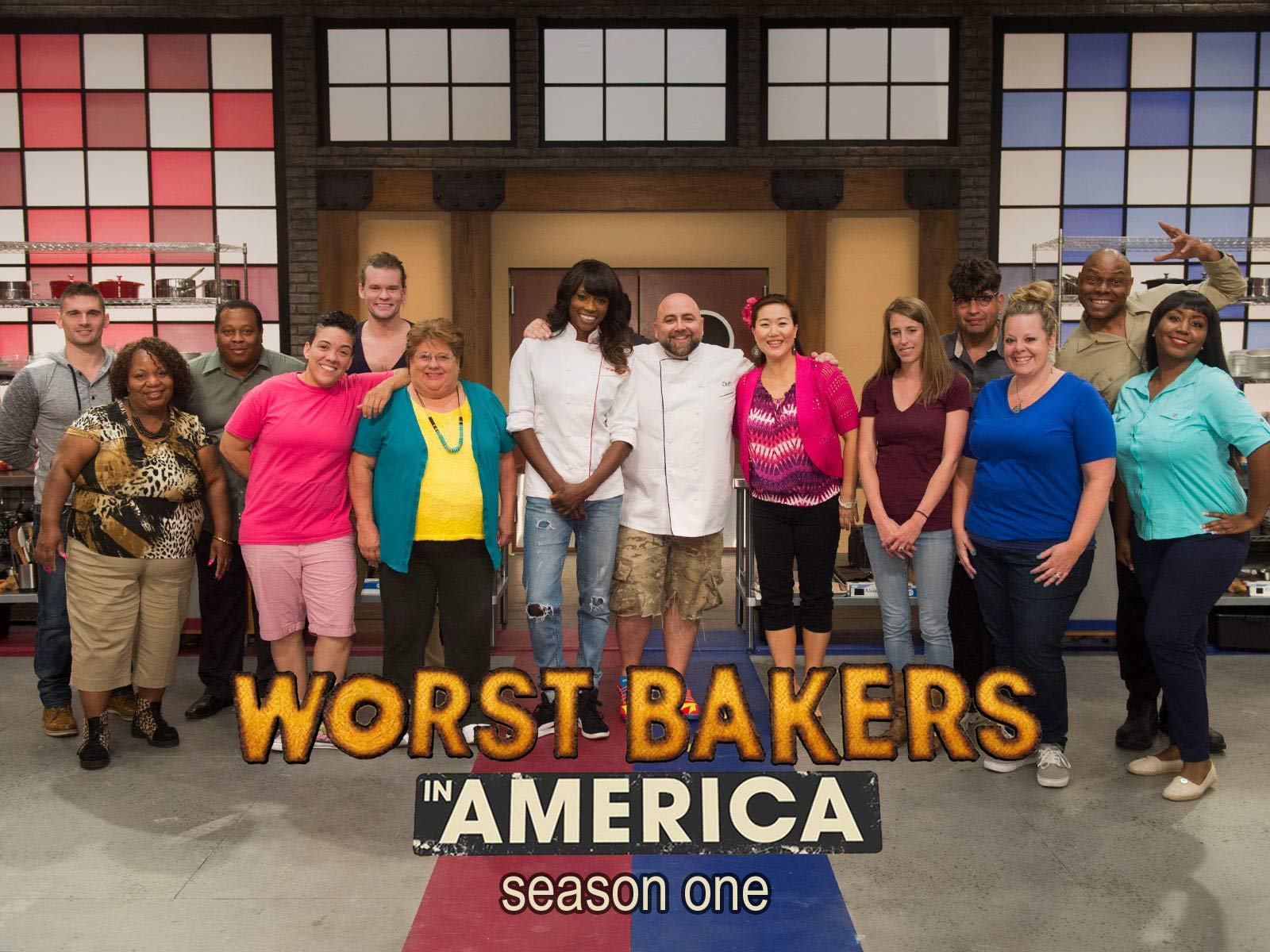 Worst Bakers in America on Amazon Prime Video UK