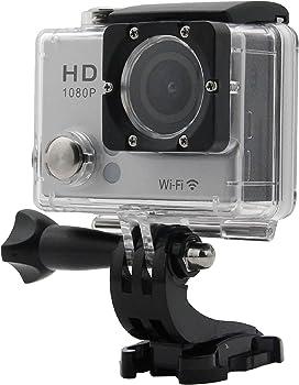 iPM 1080P HD Waterproof Sports Camera