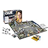 The Office Clue Edition (Color: Multi-colored)