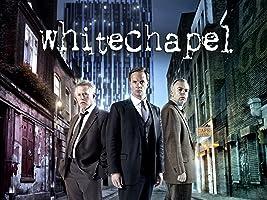 Whitechapel - Season 3