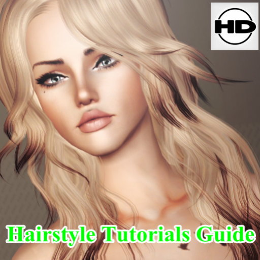 Hairstyle Tutorials Guide