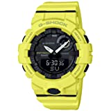 CASIO G-SHOCK G-SQUAD GBA-800-9AJF MENS JAPAN IMPORT