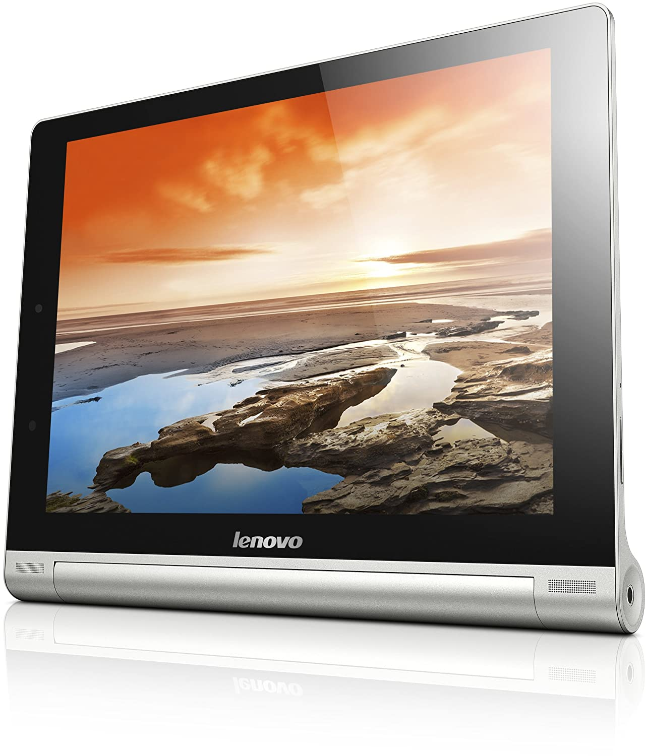 Post image for Lenovo Yoga Tablet 10 HD+ WiFi & 3G für 272€ – 10 Zoll Android 4.4 Tablet mit 1920×1200 Pixel IPS-Display