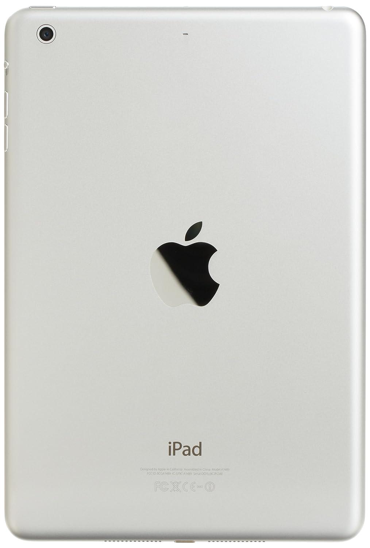 Amazon.com : Apple iPad mini with Retina Display (32GB, Wi-Fi, Silver) NEWEST VERSION : Tablet Computers