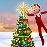 Decorate the Tree with Elf on the Shelf - Christmas Game