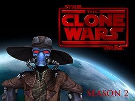 Star Wars: The Clone Wars Staffel 2