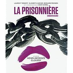 La Prisonnière: Woman in Chains [Blu-ray]