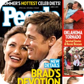 PEOPLE Magazine (Kindle Tablet Edition)