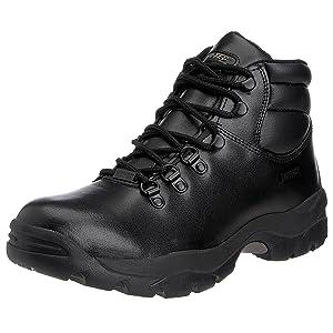 Hi-Tec Eurotrek Waterproof Hiking, Chaussures randonnée homme   Commentaires en ligne plus informations