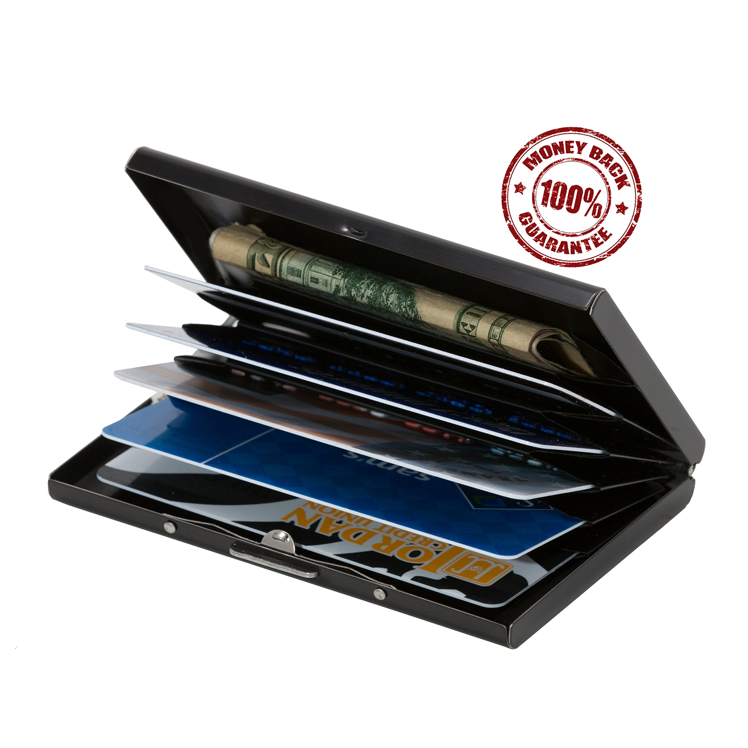 9 Best Slim Metal Wallets For Men And Women Styles At Life