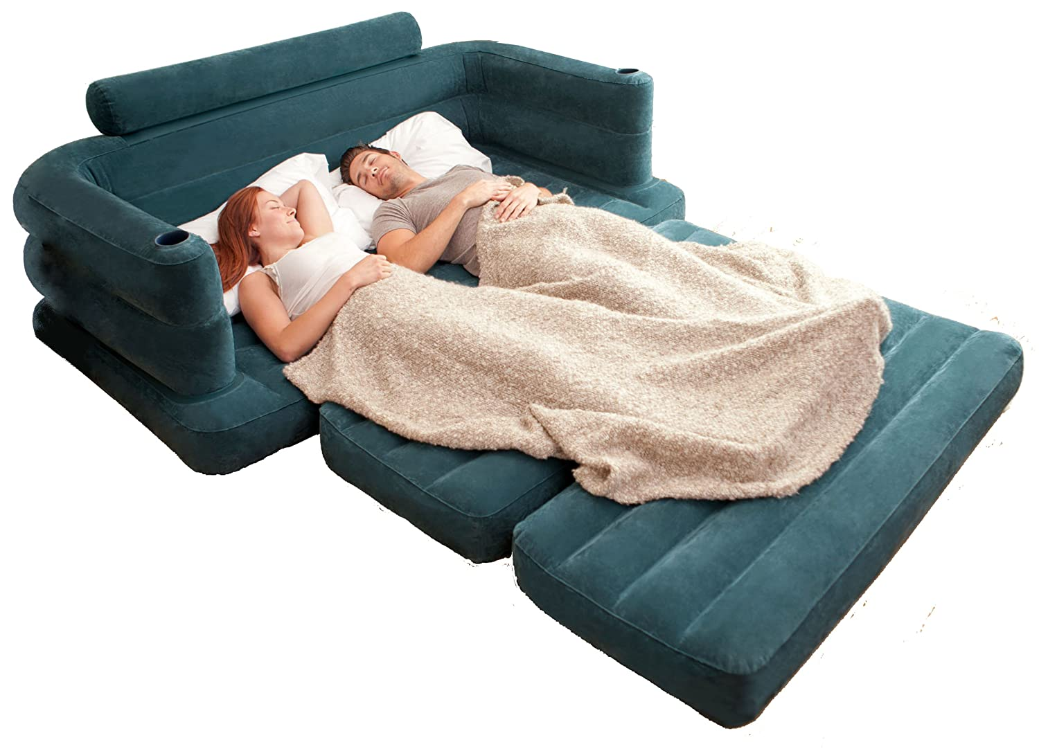 Intex Inflatable Pull Out Sofa Bed Home Pump Lazada  : 81DfbgvWP2LSL1500 from www.lazada.com.my size 1500 x 1082 jpeg 194kB