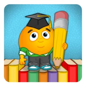 Fun English Course - Language Learning Games for Kids Aged 3-10.