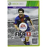 FIFA 13 Asia [Japan Import]