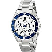 Bulova Men's 98B204 Watch