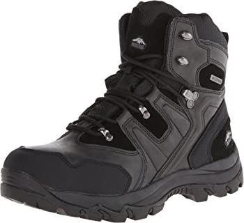 Pacific Trail Mens Hiking Boots