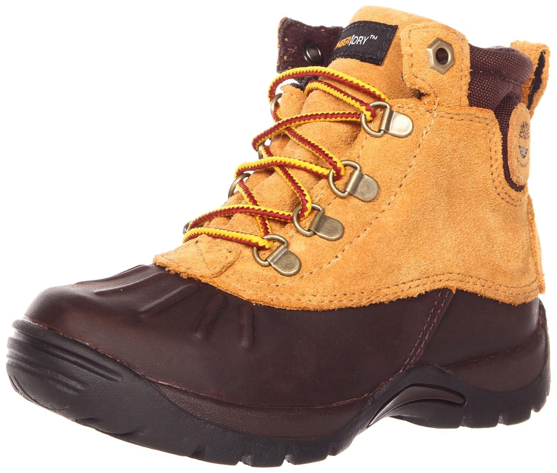 Timberland Mallard Chukka Waterproof Boot (Toddler/Little Kid/Big Kid) timberland 2 0 cupsole chukka wheat