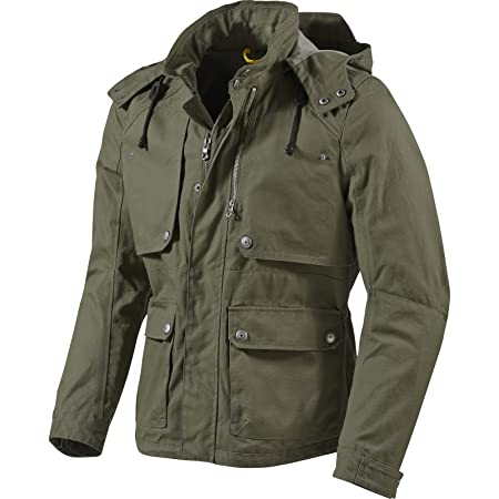 REV IT - Veste Windsor Vert