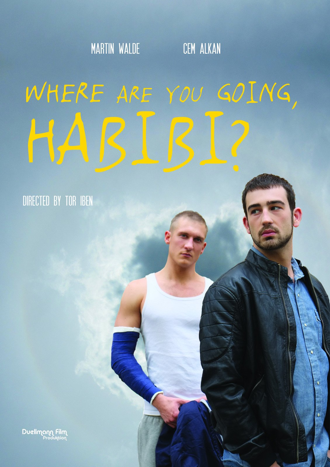 Where are you going, Habibi? on Amazon Prime Video UK