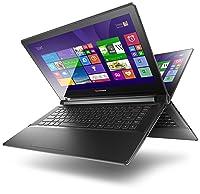 Post image for Lenovo Flex 2-14 für 399€ – 14 Zoll FullHD-Touchscreen-Convertible mit Core i3-4010U, 4GB RAM, 500GB HDD, Nvidia GeForce 820M und Windows 8.1