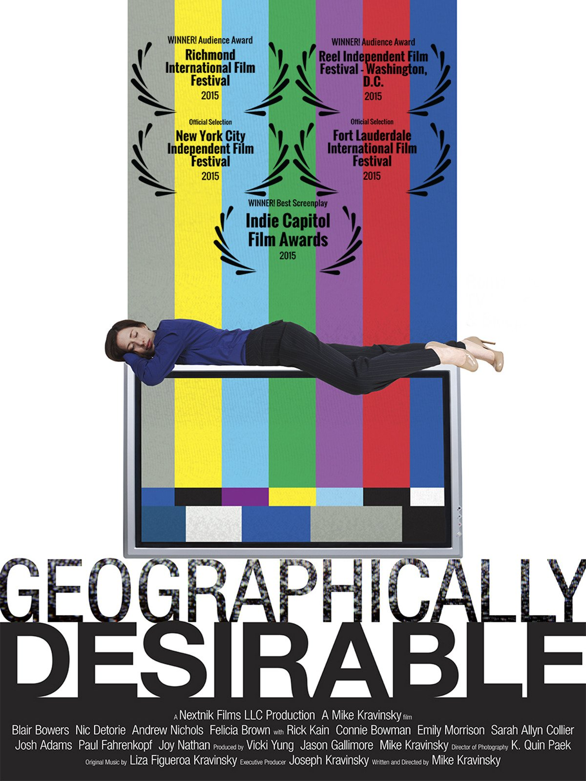 Geographically Desirable
