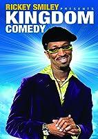 Kingdom Comedy