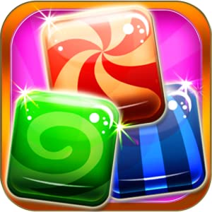 Candy Soda Pop Blitz Game from Sentio Ltd