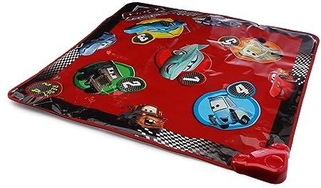 Giochi Preziosi - 9638 - Cars - Jeu d'ambiance - Prêt pour la Piston Cup