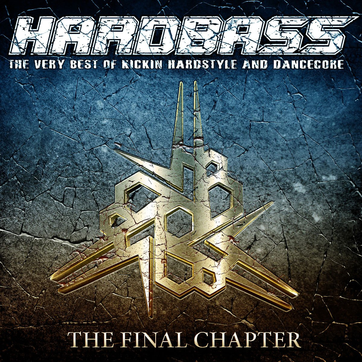 VA - Hardbass The Final Chapter - (06025 4778127 7) - 2CD - FLAC - 2016 - WRE Download