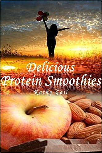 Delicious Protein Smoothies