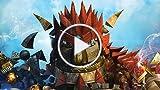 CGR Trailers - KNACK Gamescom 2013 Trailer