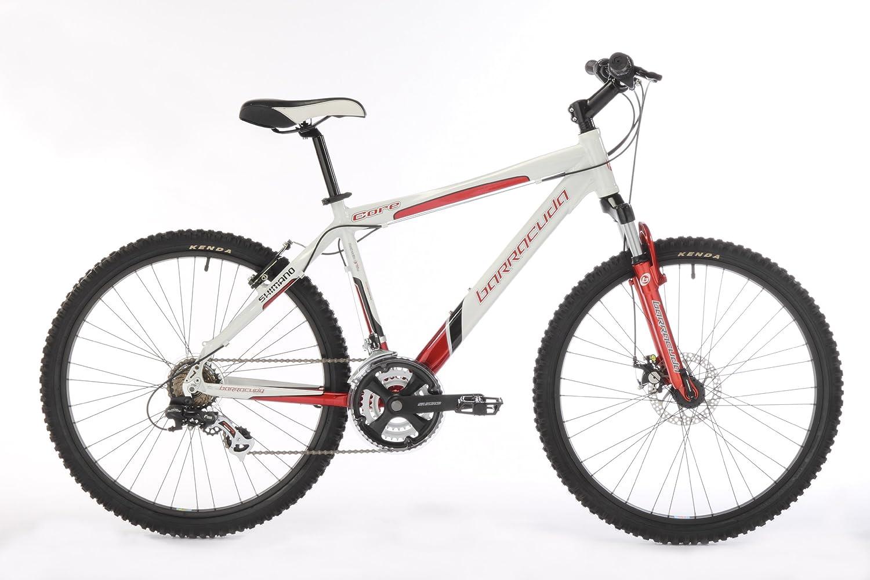 Bicicleta de montaña Barracuda de 20