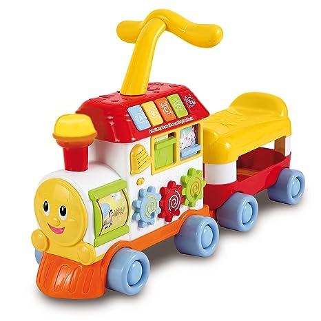 Bontempi Baby Riding Train