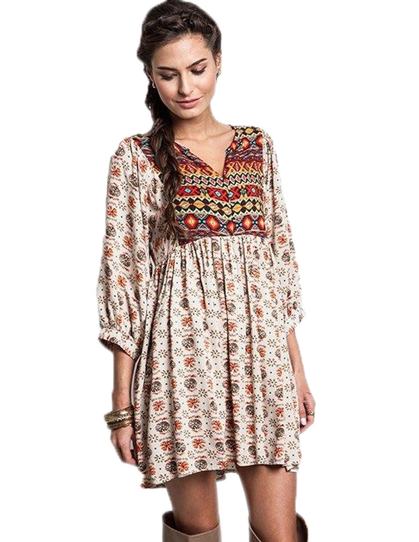 Women S Tunic Dresses