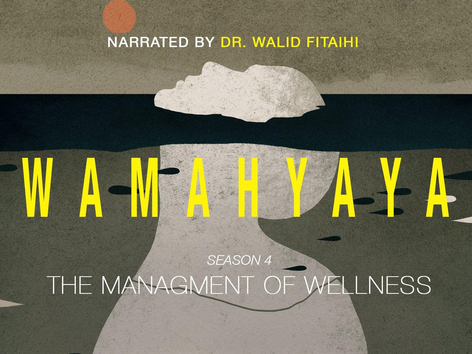 WaMahyaya - Season 4