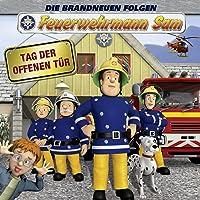 Feuerwehrmann Sam Tag der Offenen T�r