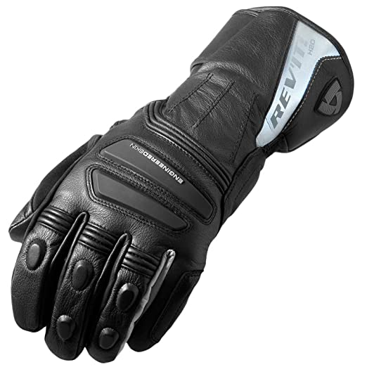 FGW048 - 0010-4XL - Rev It Element 2 H2O Motorcycle Gloves XZL