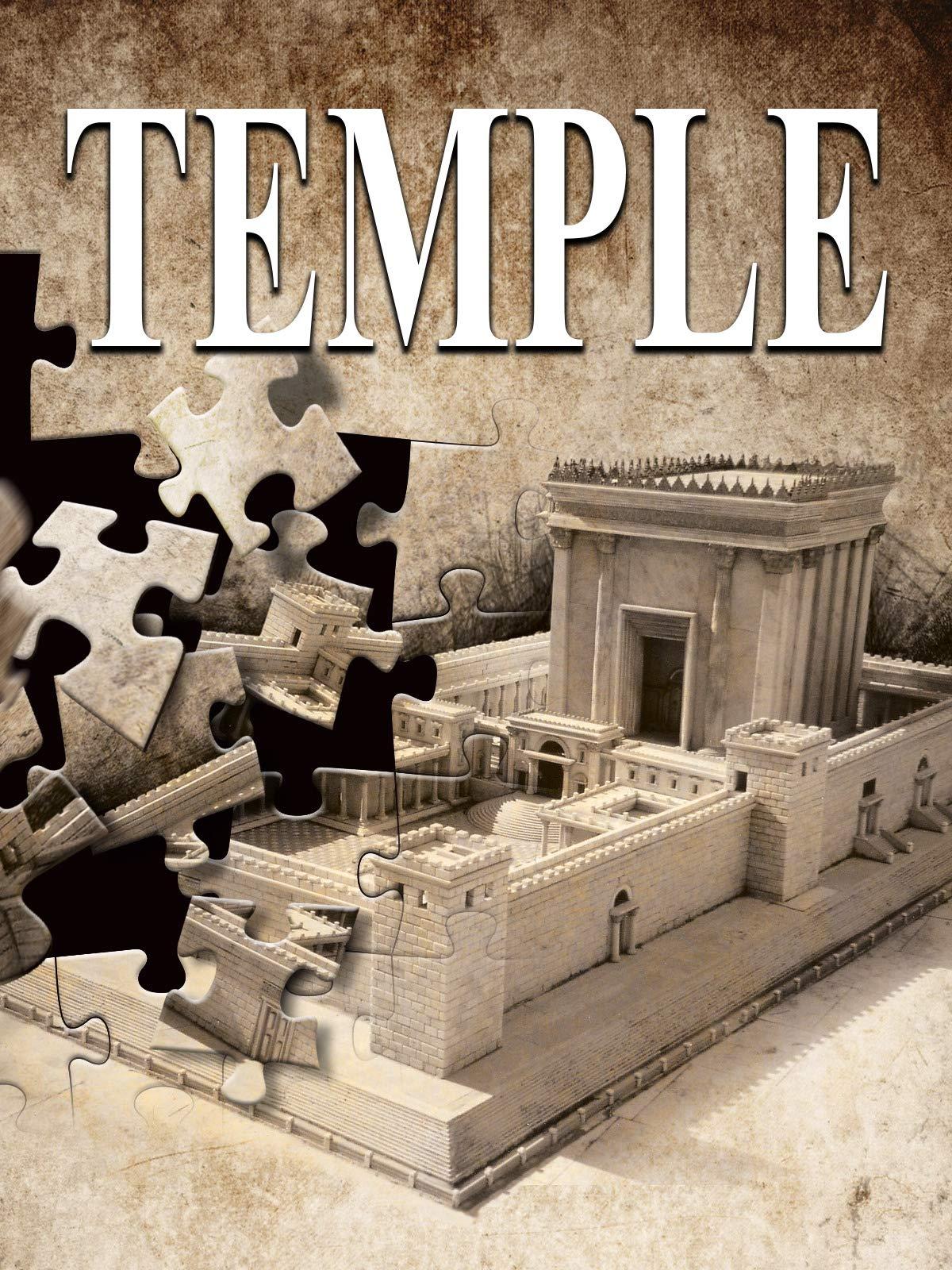 Temple on Amazon Prime Video UK