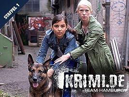 KRIMI.de - Staffel 1