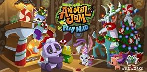Animal Jam - Play Wild! by WildWorks