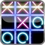 Glow Tic Tac Toe Ad-free